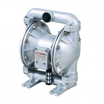 Fuel transfer diaphragm pump